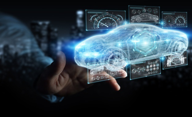 Primer on Active Safety Systems & ADAS
