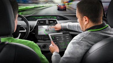 Impact of autonomous driving