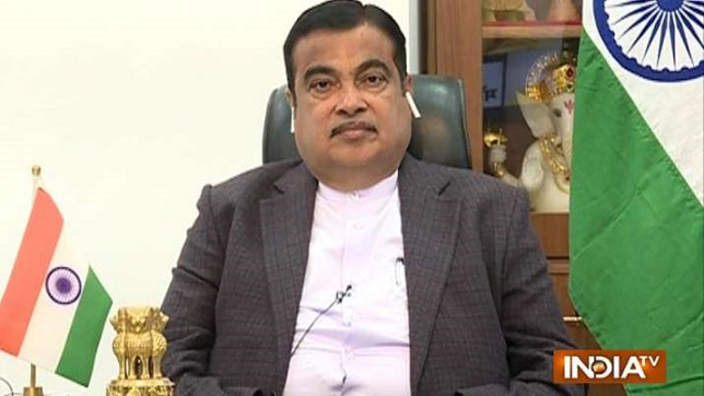 India: Electric vehicles usage should be made mandatory for all govt officials says Gadkari