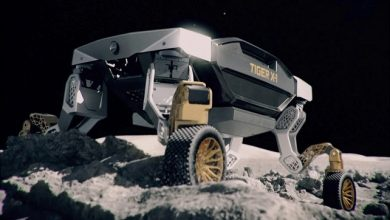 Hyundai Motor Group unveils TIGER uncrewed ultimate mobility vehicle concept