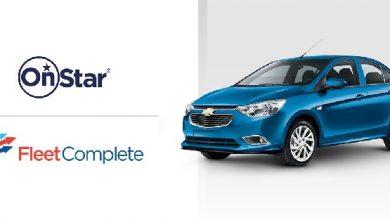 General Motors Mexico & OnStar in partnership with Fleet Complete launch new fleet management service