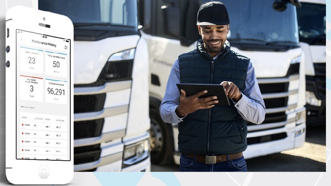 CalAmp launches fleet management experience to accelerate the speed of smart decision making with data insights