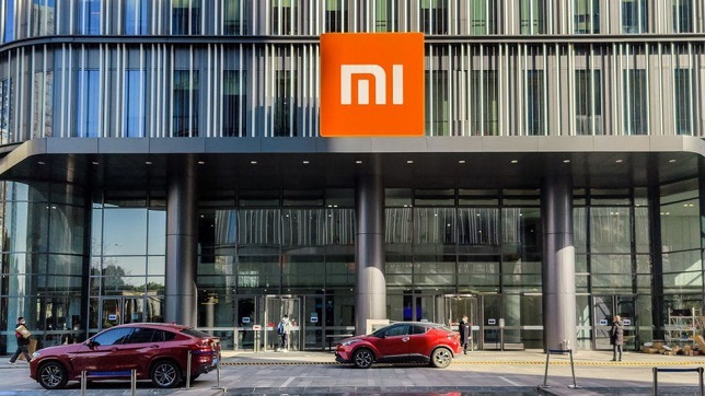 Xiaomi to invest $10bn in electric vehicle