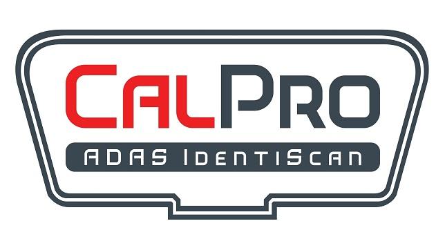 CalPro ADAS solutions launches ADAS IdentiScan product