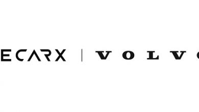 ECARX and Volvo Cars plan to establish joint venture for infotainment development