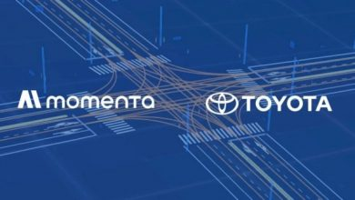 Momenta reaches strategic cooperation with Toyota to provide HD mapping-related autonomous driving technologies in China