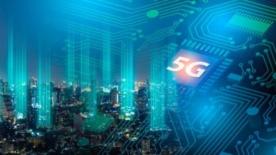 Online data reveals the countries MOST sceptical about 5G