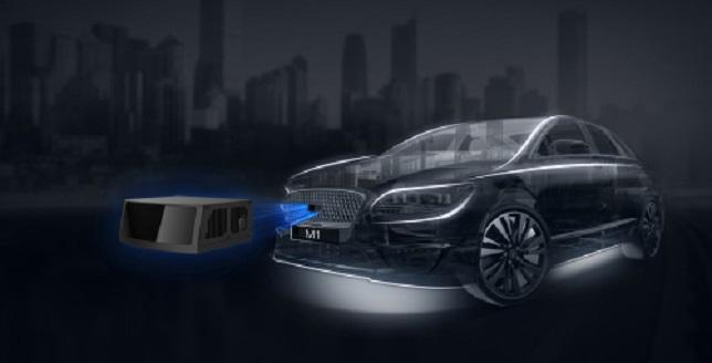RoboSense launches automotive-grade solid-state LiDAR production line