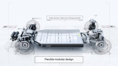 Geely Auto forms new premium electric car company Zeekr: SEA EV architecture