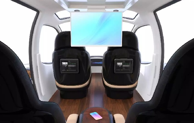 India: Driverless pod taxis to connect Greater Noida with Jewar International Airport