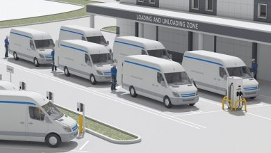 ABB and Amazon Web Services to build EV fleet management platform