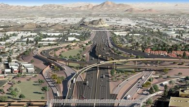 Iteris awarded $3.5 million contract for role in Arizona DOT's I-10 Broadway Curve improvement project