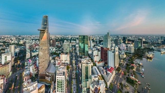 Vietnam launches first autonomous vehicle