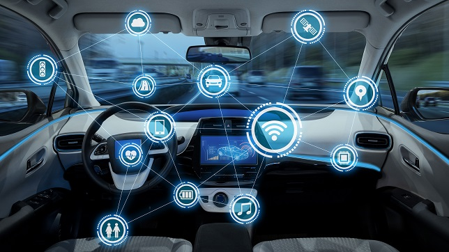 Safe & secure connected mobility