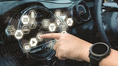 Usage and familiarity with in-vehicle infotainment