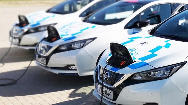 India: Triton EV establishes India entity 'Triton Electric Vehicle India' in New Delhi