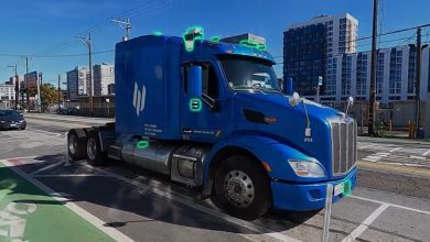 Embark and the Arizona Department of Transportation collaborate to promote safe navigation of work zones by autonomous trucks