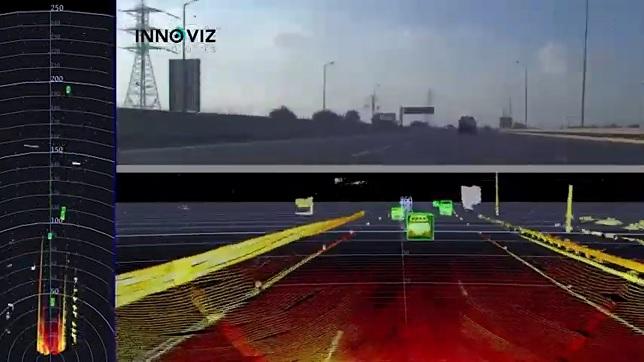 Innoviz launches automotive perception platform to accelerate major automakers' autonomous vehicle production
