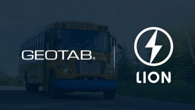 Lion Electric and Geotab collaborate to help optimize zero-emission heavy-duty fleet operation with LionBeat advanced EV telematics