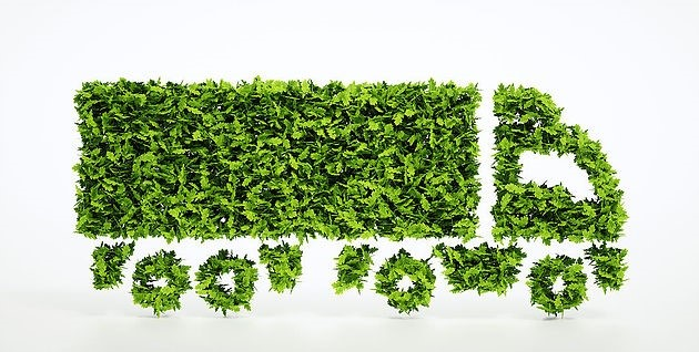 Transform into a Green Logistics Business by Managing Fuel Consumption