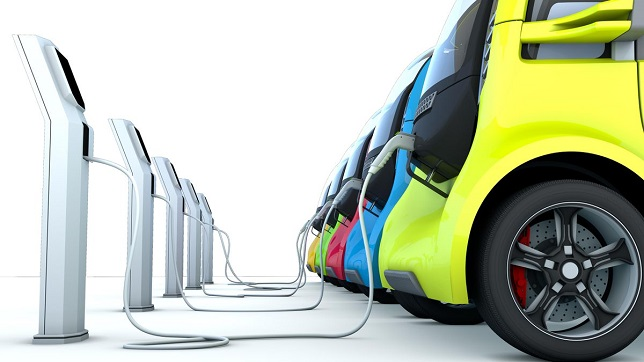 The Rise of the Electric Vehicle during the Covid-19 Pandemic