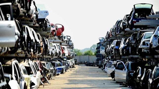 India: Nitin Gadkari announces vehicle scrappage policy in Lok Sabha