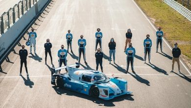 Hyundai Motor partners with Forze Hydrogen Racing to push the boundaries of fuel cell mobility