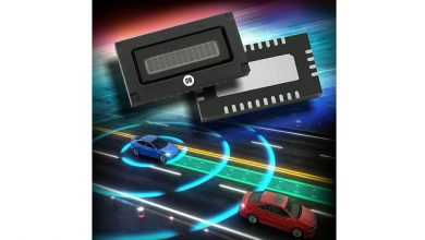 ON Semiconductor launches world's first automotive qualified SiPM Array product for LiDAR applications