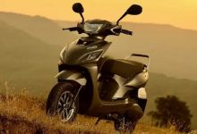 India: Hyderabad-based startup developed the electric scooter EPluto 7G