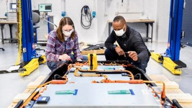 Ford accelerates battery R&D with dedicated team, new global battery center Of excellence named Ford Ion Park