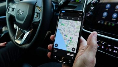 General Motors introduces Ultium Charge 360