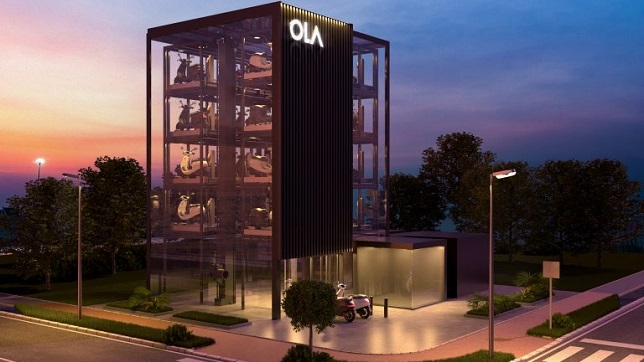 Ola announces Hypercharger Network, world's largest electric two-wheeler charging network