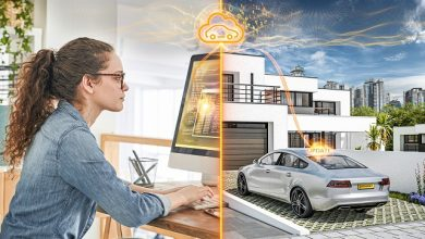 Continental and Amazon Web Services create cloud-based automotive software