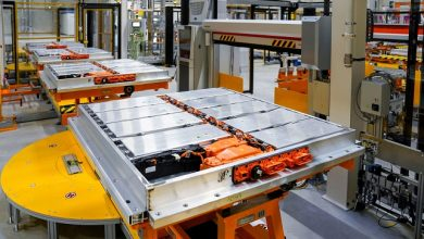 Powerful battery systems from Braunschweig: Volkswagen Group Components fires up the next production stage