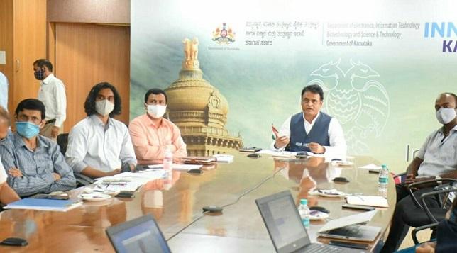 India: Karnataka has 'big focus' on electric vehicle adoption