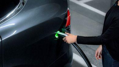 LAZ Parking announces new electric vehicle charging program