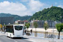 44 Irizar e-buses headed to Bulgaria