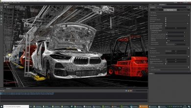 BMW Group and NVIDIA take virtual factory planning to the next level