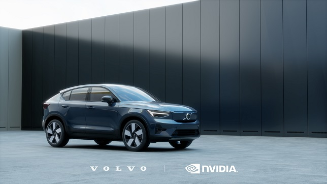 Volvo Cars, Zoox, SAIC and more join growing range of autonomous vehicle makers using new NVIDIA DRIVE solutions