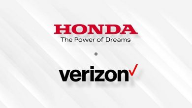 Verizon & Honda test how 5G enhances safety for connected and autonomous vehicles