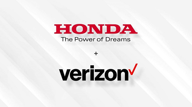 Verizon & Honda test how 5G enhances safety for connected and autonomous vehicles