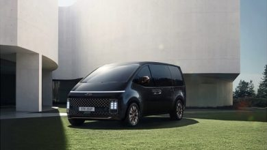 Hyundai Motor's STARIA MPV debuts, pioneering future of mobility with safety and versatility