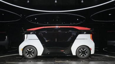 Cruise is bringing its driverless robotaxis to Dubai in 2023