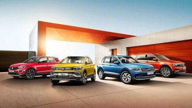 Volkswagen Tiguan Allspace unveiled in Indian market