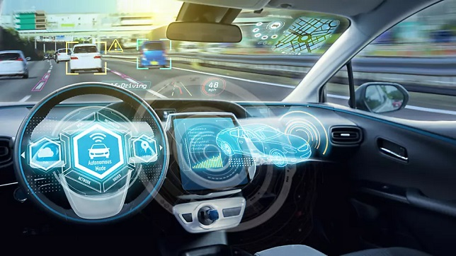 Connected Cars – Testing V2X Systems
