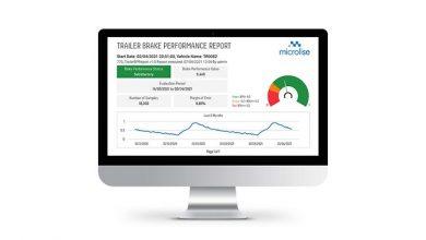 Microlise launches Trailer Brake Performance Monitoring