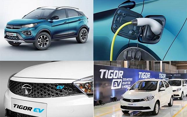 Tata Motors to supply 300 EVs to CESL