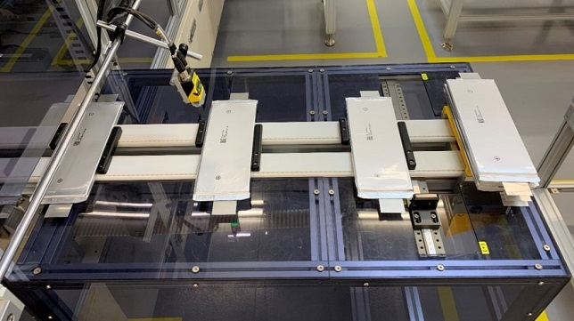 Ford commits to manufacturing batteries, to form new joint venture with SK Innovation
