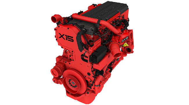 International Truck launches Cummins X15 over-the-air engine calibrations