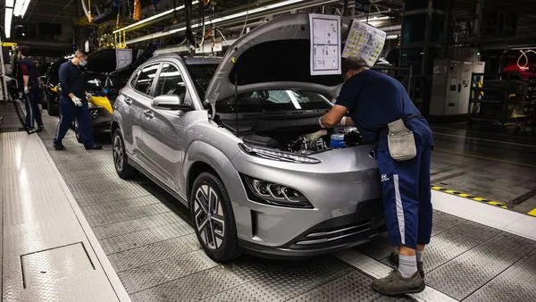 Hyundai to invest billions in US to advance EVs